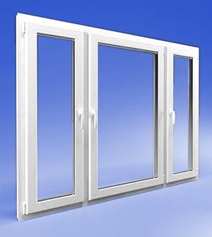 Как расположить окна в доме